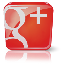 Google plus icon tetoma